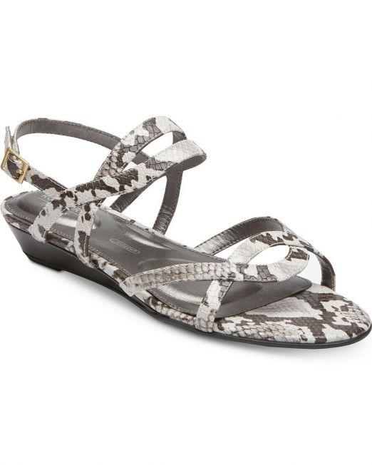 Womens-Rockport-Total-Motion-Zandra-Slingback-Sandals-2-colors-114491327311