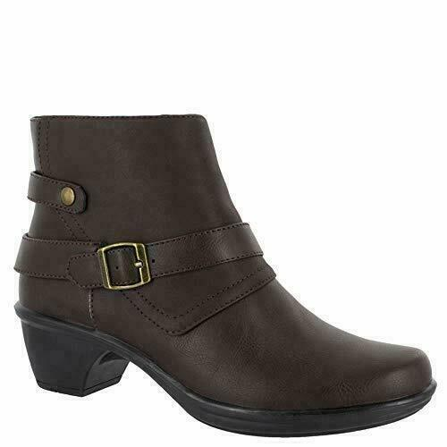 Women-Easy-Street-Amanda-Comfort-Ankle-Boots-with-Overlay-2-colors-114491424642