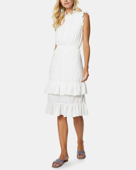 Avec-Les-Filles-Mockneck-Ruffled-Dress-Ivory-8-114515116113